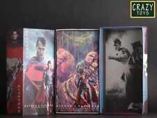 Crazy Toys Justice League Superman 1/6 Scale Statue 25cm Action Figure Toy Model