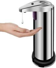 Touchless Soap Dispenser Smart Infrared Motion Sensor