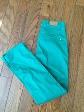 Olsen 'Lea' Jeans Size 2US/36EUR Green