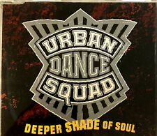 URBAN DANCE SQUADE : DEEPER SHADE OF SOUL - [ CD MAXI ]