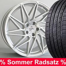 """19"""" Keskin KT20 Sommerräder SFP 225/35 Reifen für VW Golf 5 Typ 1K inc GTI"""
