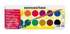 Eberhard Faber School Paintbox (12 Colours)