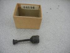 NOS McCulloch Chainsaw Part 68196 Insulator Gasket