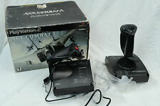PlayStation 2 Ace Combat 5 The Unsung War FlightStick 2 Controller