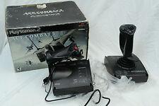PlayStation 2 Ace Combat 5 The Unsung War FlightStick 2 Controller
