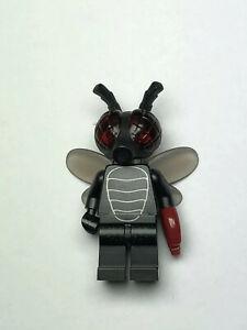 LEGO MONSTER SERIES 14 FLY FROM THE COLLECTABLE MINIFIG SERIES