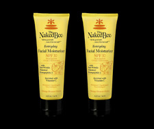 The Naked Bee Facial Moisturizer Everyday SPF 30 2.5 oz  Anti Wrinkle Vitamin C