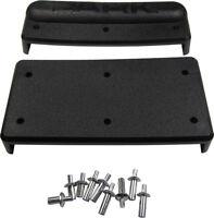 EZGO Brake Pedal Pad w/rivets (1994+) Gas/Electric TXT Golf Cart