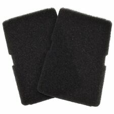Beko DHY DTB Condenser Tumble Dryer Heat Pump Evaporator Filter Sponge Pack Of 2