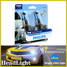 9006 Philips 2PCS Headlight Low Beam Light Bulbs Kit For Acura Integra 1998-01