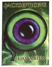 JACKSEPTICEYE WALL POSTER A2 SIZE PERFECT FOR KIDS BEDROOM XMAS PRESENT