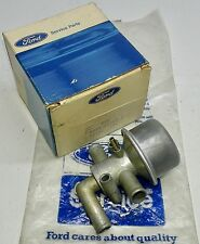 MK2 CORTINA GENUINE FORD NOS AIR SUPPLY BY-PASS VALVE ASSY