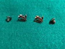 Lot Of 2 Vintage USAF Electronic Warfare Old Crows Pins