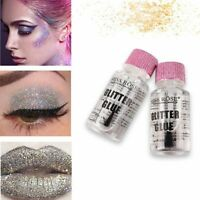Glitter Eyeshadow Glue Eye Primer Fixing Loose Eyeshadow Lip Glue Glitter Cool
