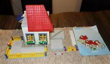 7336 ERWEITERUNG - kleine Etage mit großem Balkon - für 3965 Einfamilienhaus