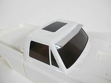 Tamiya RC 1/10 Super Clodbuster Front Top Windshield Sun Visor deflector Plate