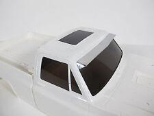 Tamiya RC 1/10 Super Clodbuster Front Top Windshield Sun Visor deflector Plate