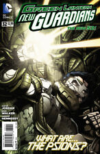 GREEN LANTERN New Guardians (2011) #32 - New 52 - New Bagged