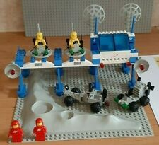 LEGO Classic Space 6930 Space Supply Station, year 1983