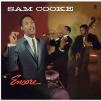 Cooke- SamEncore + 2 Bonus Tracks (New Vinyl)
