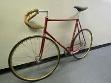 VTG OLMO Competition HF 1978 Olympic Edition Track Fixed Gear Bike Campagnolo 3T