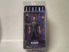 "ALIENS Series 3: BISHOP LANCE 7"" Action Figure NECA  NIB"