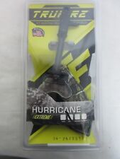 Tru-Fire Hurricane Extreme Buckle Camo mechanical release Left or right hand