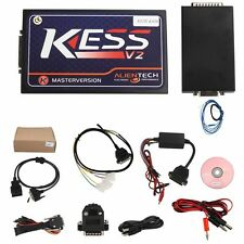 New V2.32  Firmware V4.036 KESS V2 Unlimited Token Version best quality
