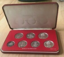 1983 Caribbean Collector Proof Set - Some Only 400 Minted! - NIB