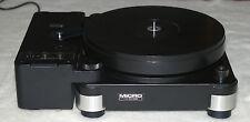 Micro Seiki RX/RY 1500 mit Spezialteller - Überprüft und Topzustand