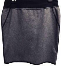 plus sz XL/ 24 TS TAKING SHAPE Charcoal Knee Length Straight Pencil Skirt   NWT!
