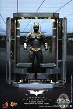 1/6 Scale The Dark Knight Batman Armory with Batman Hot Toys