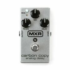 MXR Carbon Copy Analog Delay Pedal - 10th Anniversary Edition