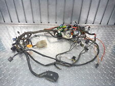 95 BMW K 1100 RS K1100RS Main Engine Wiring Harness Motor Wire Loom
