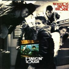 Hangin' Tough by New Kids On The Block (CD, 1988, CBS)