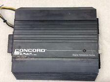 Autoverstärker Concord CA 50.2