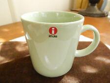 Iittala Finland TEEMA Green Mugs SET OF SIX (6) - NEW!