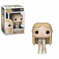 "THE LORD OF THE RINGS GALADRIEL 3.75"" POP VINYL FIGURE FUNKO 631 POP MOVIES"