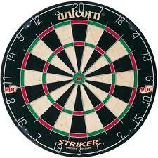 Unicorn Striker PDC Endorsed Championship Quality Bristle Dartboard