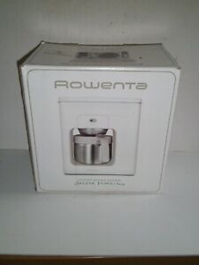 Rowenta 10 Cup Coffee Maker w/Thermos Jug | Jasper Morrison Design | New in Box