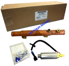 MerCruiser GEN II Electric Fuel Pump & Cooler Kit, MPI, EFI, TBI, 861156A04