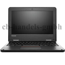 LENOVO CHROMEBOOK THINKPAD 11e INTEL N2940 1.8GHZ 4GB DDR3 RAM 16GB SSD HDMI CAM