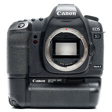 Canon 5D Mark II Camera Body with BG-E6, Boxed
