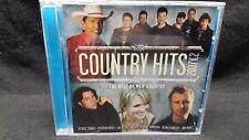 Country Hits 2007, Vol. 2 by Various Artists (CD, Jul-2007, Universal Distributi