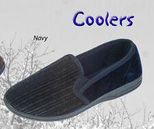 Pantofole da uomo grigio