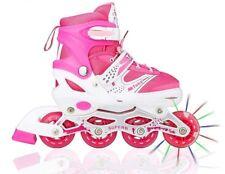 Inline Skate Roller Shoes Adjustable high speed skate racing skate for Girls