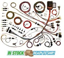61-66 FORD F-100 PICKUP AMERICAN AUTOWIRE CLASSIC UPDATE SERIES KIT 510260