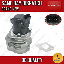 1363591 PEUGEOT 107 206 207 1007 BIPPER 1.4 HDi EGR VALVE 2002>on *BRAND NEW*