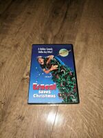 Ernest Saves Christmas (DVD, 2002)