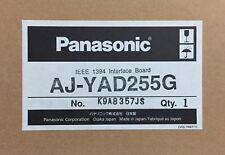 IEEE 1394 INTERFACE BOARD PANASONIC AJ-YAD255G